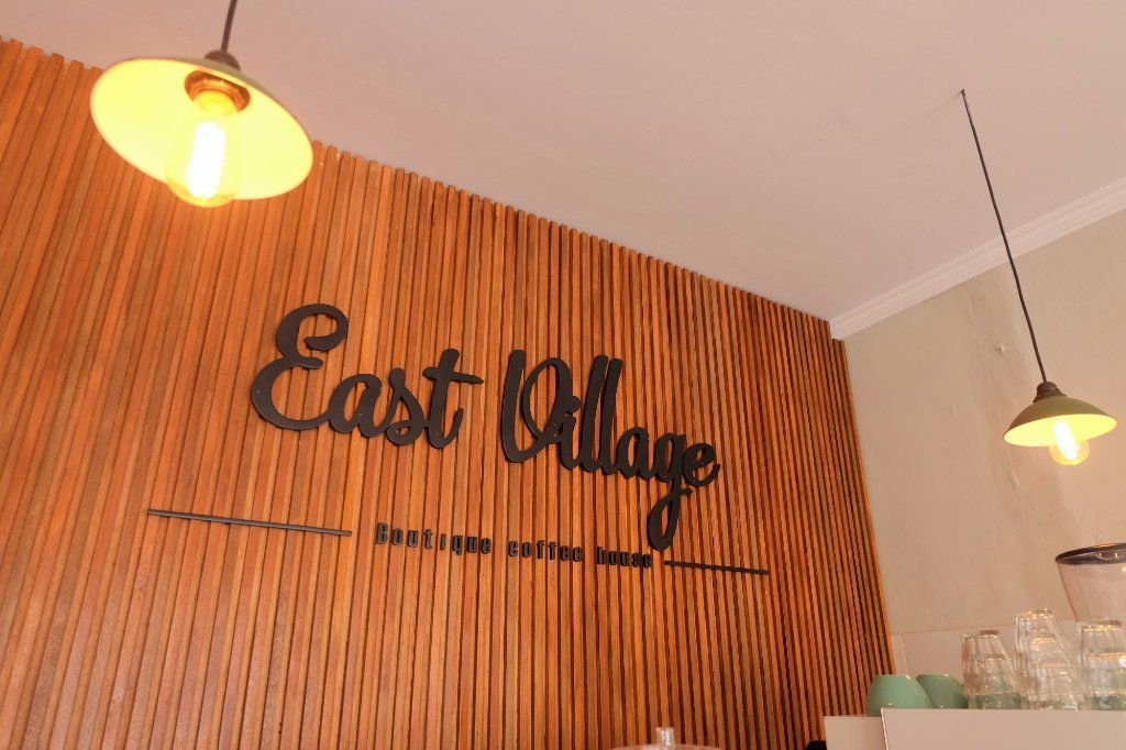 East Village Boutique Coffee
