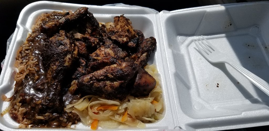 Carl`s Barbeque & Jerk